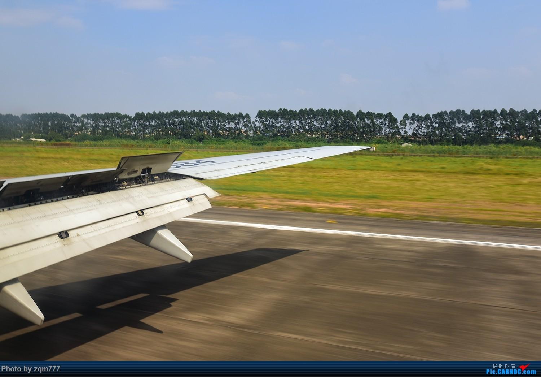 Re:[原创]【迟到的国庆游记】2016.10.3-10.5 佛山——上海——佛山,来去匆匆的上海之行,体验全中国最小的机场! BOEING 737-700 B-2684 中国佛山沙堤机场