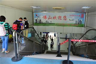 Re:【迟到的国庆游记】2016.10.3-10.5 佛山——上海——佛山,来去匆匆的上海之行,体验全中国最小的机场!