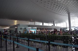 Re:[原创]【天天飞旅】第三集:踏上南方之旅的回家路---天津航空+ERJ190初体验