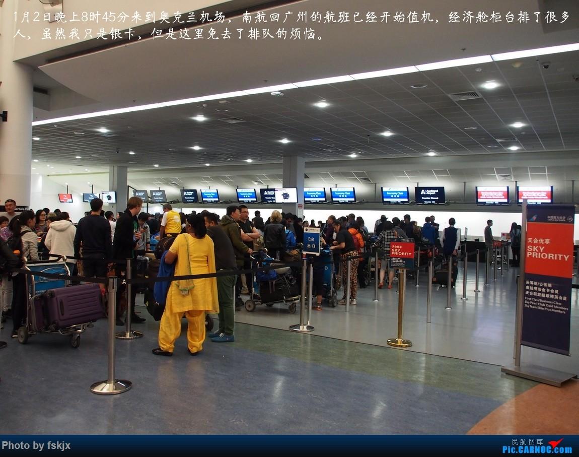 【fskjx的飞行游记☆40】再度启程·长沙·奥克兰·惠灵顿 AIRBUS A320 VH-VGU 新西兰奥克兰机场 新西兰奥克兰机场