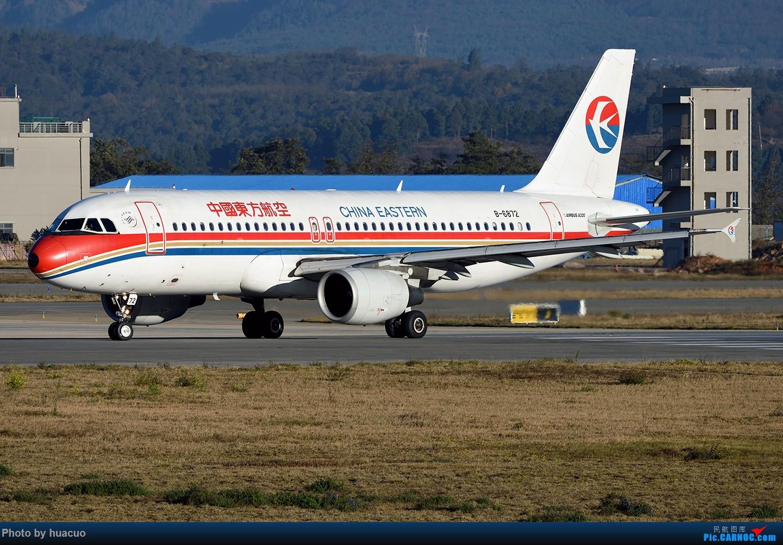 Re:[原创]【KMG】继续。。。。。。继续。。。。。。 AIRBUS A320-200 B-6872 中国昆明长水国际机场