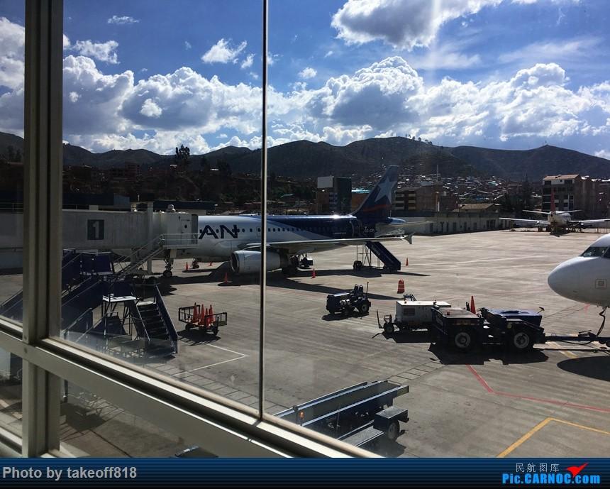 Re:[原创]南美自由行,长游记Part2,伊瓜苏+马丘比丘,库斯库高原机场经典贴山转弯大降落,MAO-GRU-IGU-LIM-CUZ-LIM
