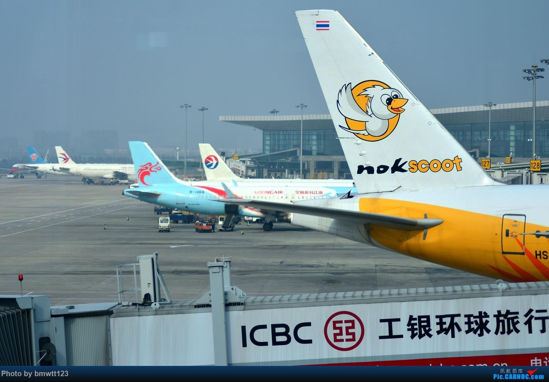 Re:[原创]【SHE沈阳-NRT成田】NH926解锁ANA767-300,遗憾!没来得及去观景台 BOEING 777-200 HS-XBA 中国沈阳桃仙国际机场