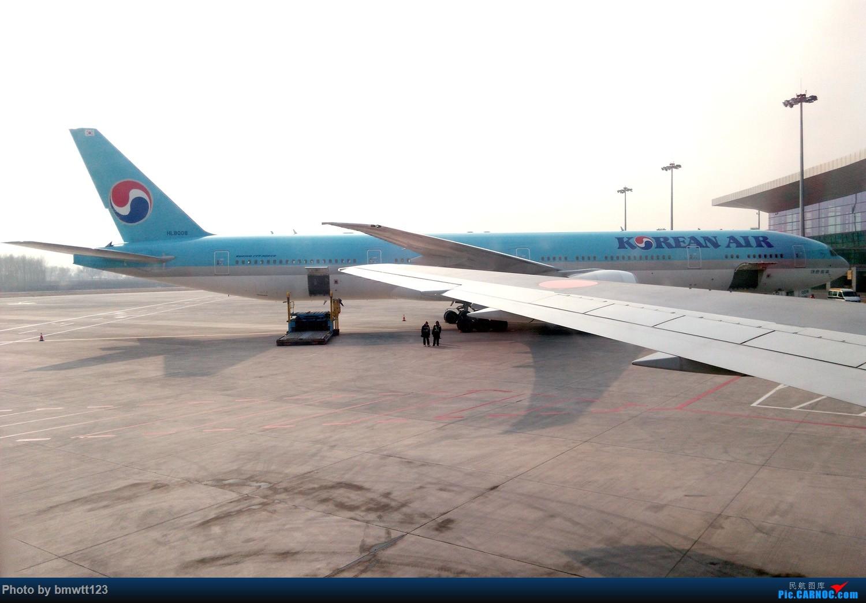 Re:Re:[原创]【SHE沈阳-NRT成田】NH926解锁ANA767-300,遗憾!没来得及去观景台 77W HL8008 中国沈阳桃仙国际机场