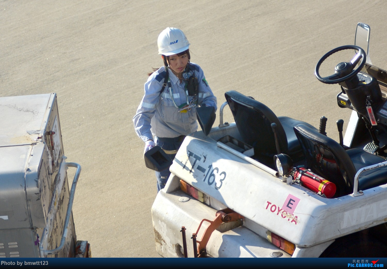 Re:[原创]【SHE沈阳-NRT成田】NH926解锁ANA767-300,遗憾!没来得及去观景台 AIRBUS A320-200 B-LCI 日本东京成田机场  地面服务