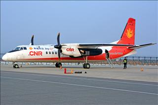 【合肥飞友会·一图党】JOY AIR CNR B-3459 MA60