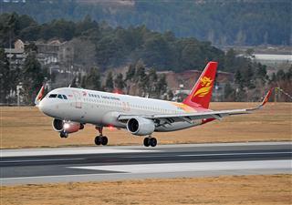 Re:【七彩天空】——雪山下的飞机,丽江三义半日拍