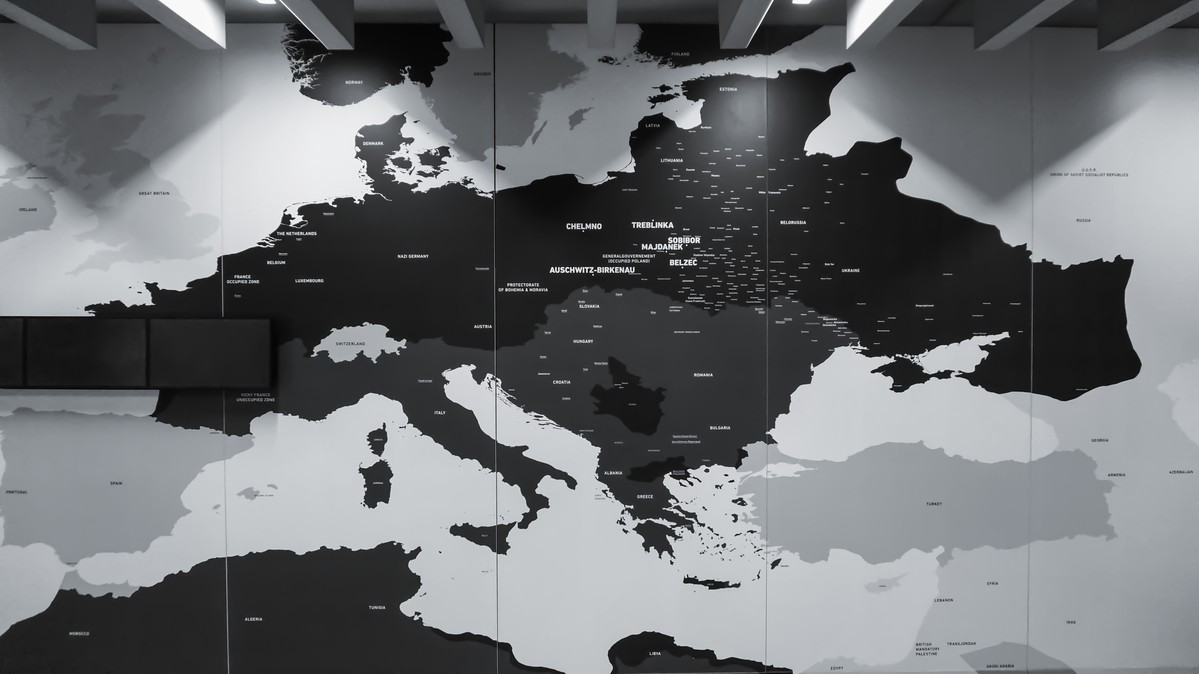 Re: [原创]【 环球十万公里 | 除了横跨太平洋 | 东欧西欧 | 中集 】