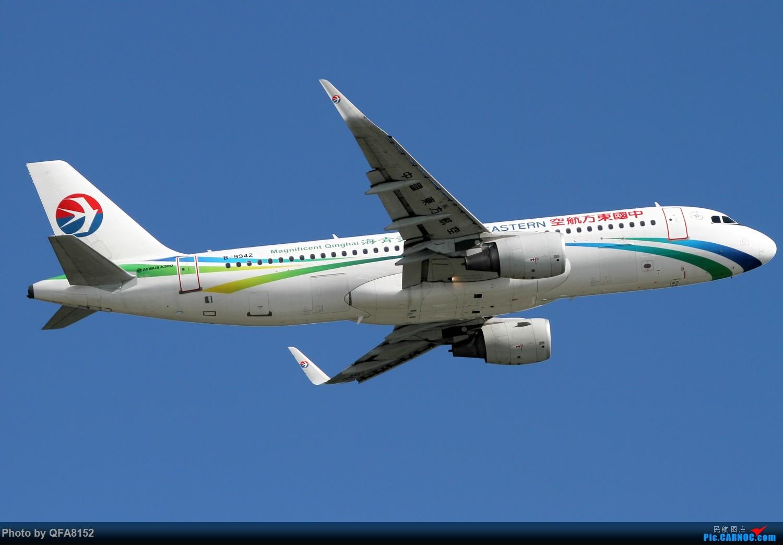 Re:[原创]冒泡 AIRBUS A320-200 B-9942 中国香港国际机场