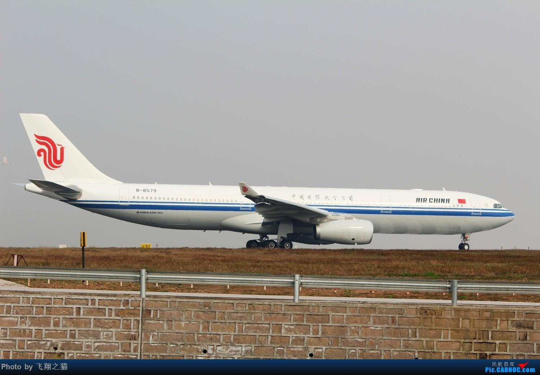 Re:[原创]2017CKG春运合集之一(微笑,星星,火热齐聚山城) AIRBUS A330-300 B-8579 重庆江北国际机场