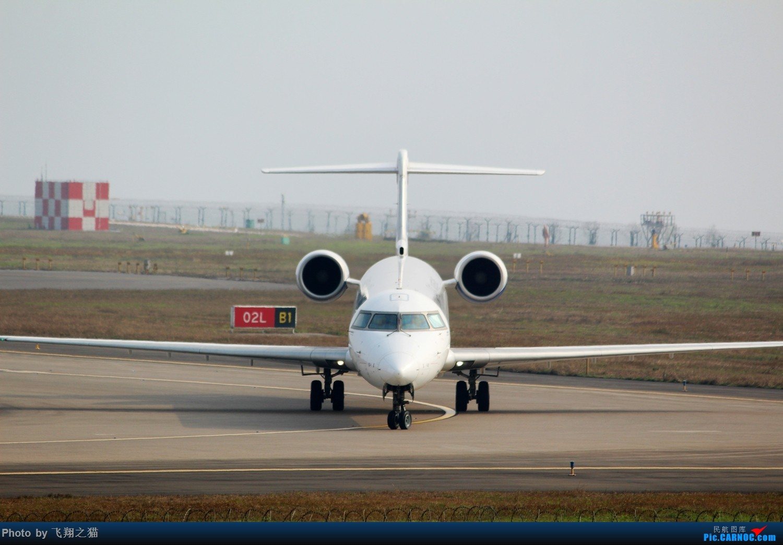 Re:[原创]2017CKG春运合集之一(微笑,星星,火热齐聚山城) BOMBARDIER CRJ-900  重庆江北国际机场