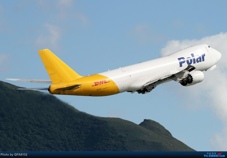 Re:[原创]冒泡 BOEING 747-8 N856GT 中国香港国际机场