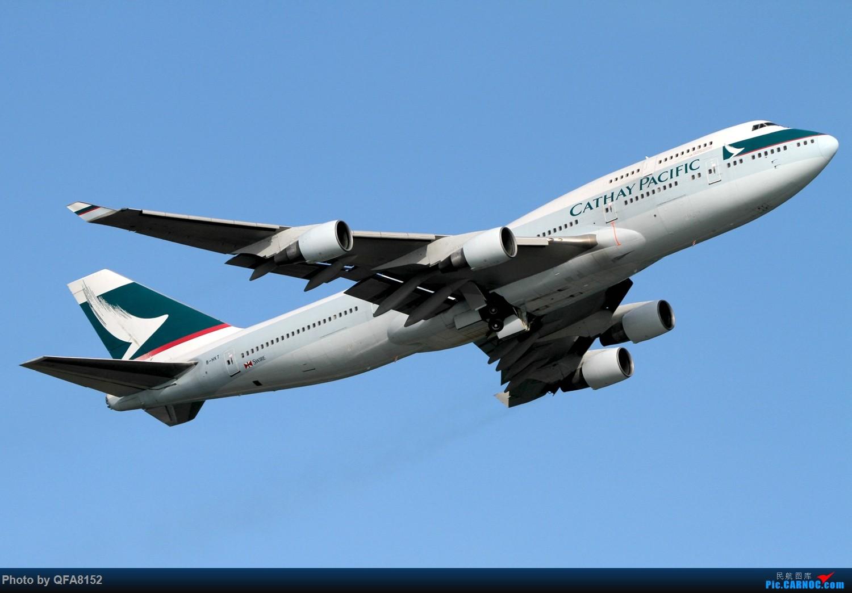 Re:[原创]冒泡 BOEING 747-400 B-HKT 中国香港国际机场