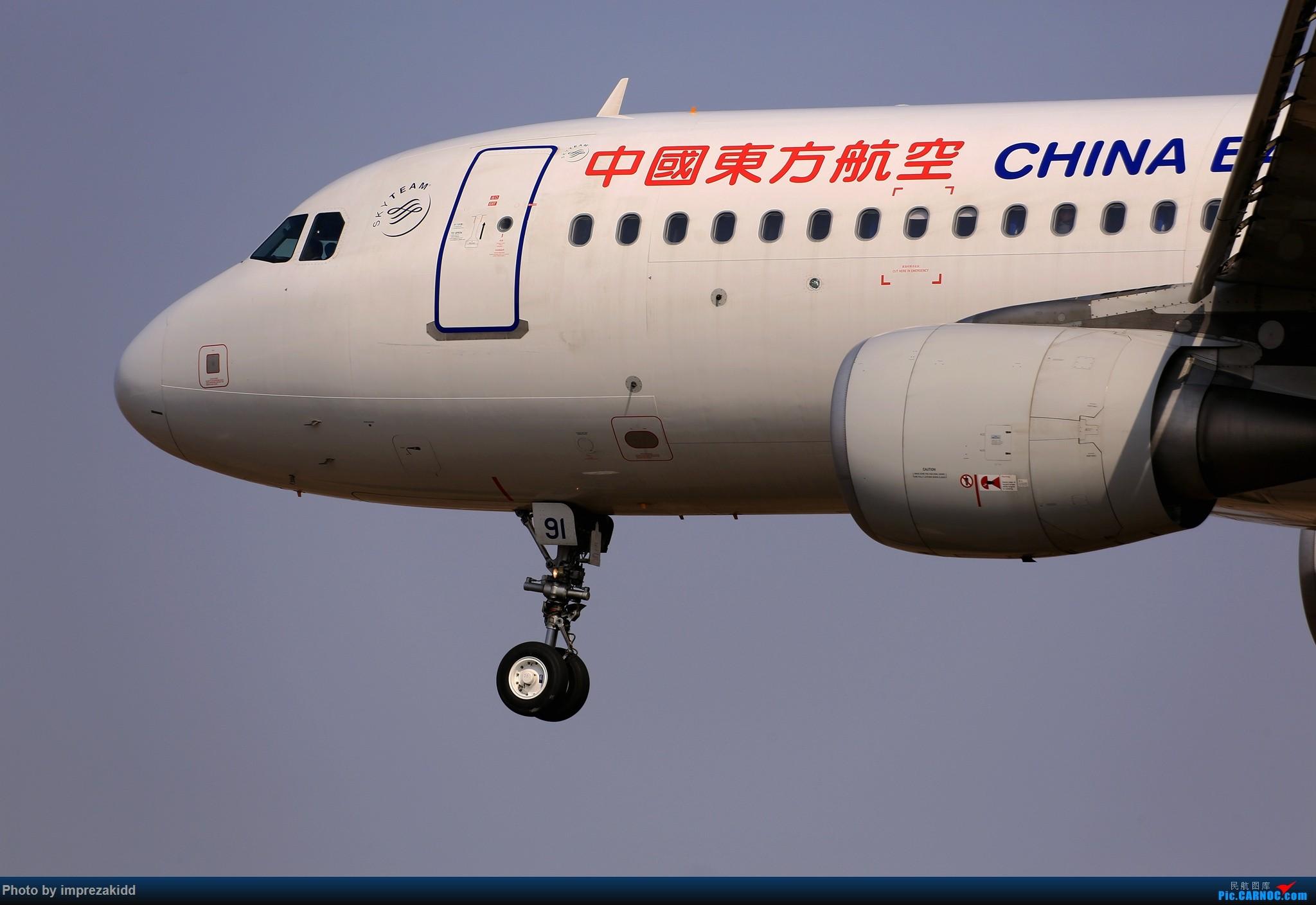 Re:[原创]【合肥飞友会·霸都打机队】又是一年拍机时《上半场》 AIRBUS A320-200 B-8391 中国合肥新桥国际机场