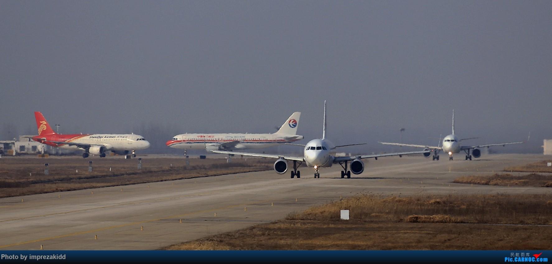 Re:[原创]【合肥飞友会·霸都打机队】又是一年拍机时《上半场》    中国合肥新桥国际机场