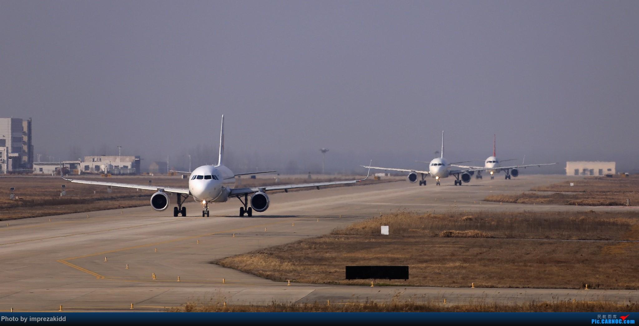 Re:【合肥飞友会·霸都打机队】又是一年拍机时《上半场》    中国合肥新桥国际机场