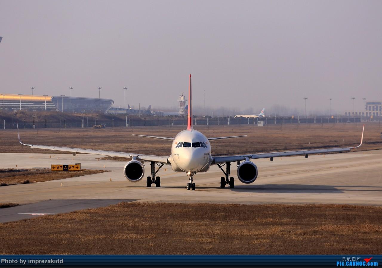 Re:[原创]【合肥飞友会·霸都打机队】又是一年拍机时《下半场》 AIRBUS A320-200 B-8511 中国合肥新桥国际机场