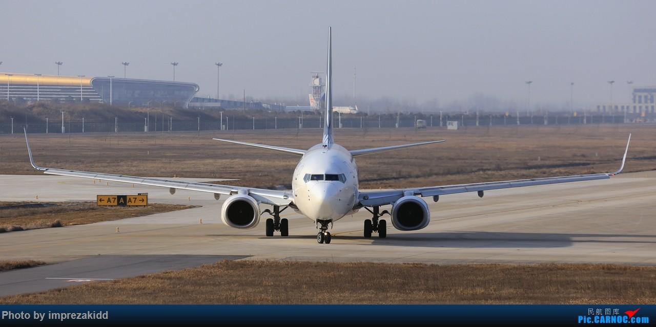 Re:[原创]【合肥飞友会·霸都打机队】又是一年拍机时《下半场》 BOEING 737-800 B-5786 中国合肥新桥国际机场