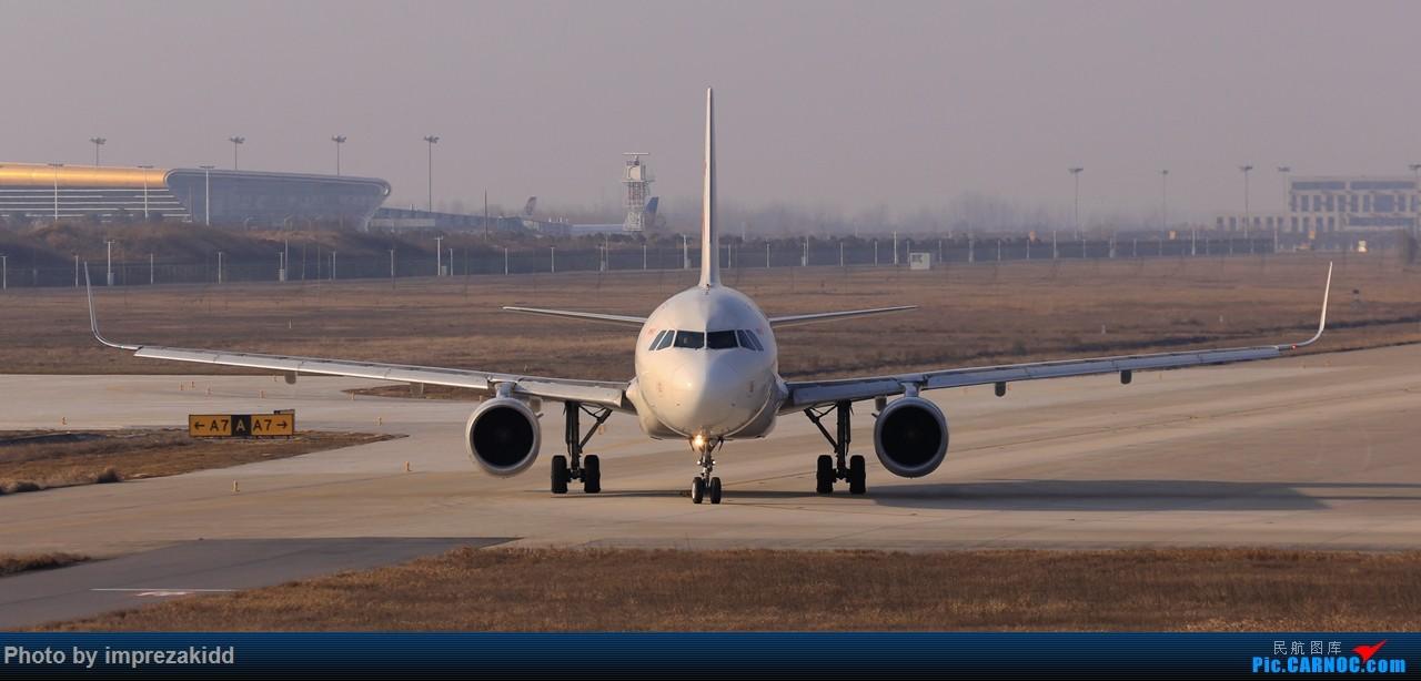 Re:[原创]【合肥飞友会·霸都打机队】又是一年拍机时《下半场》 AIRBUS A320-200 B-9949 中国合肥新桥国际机场