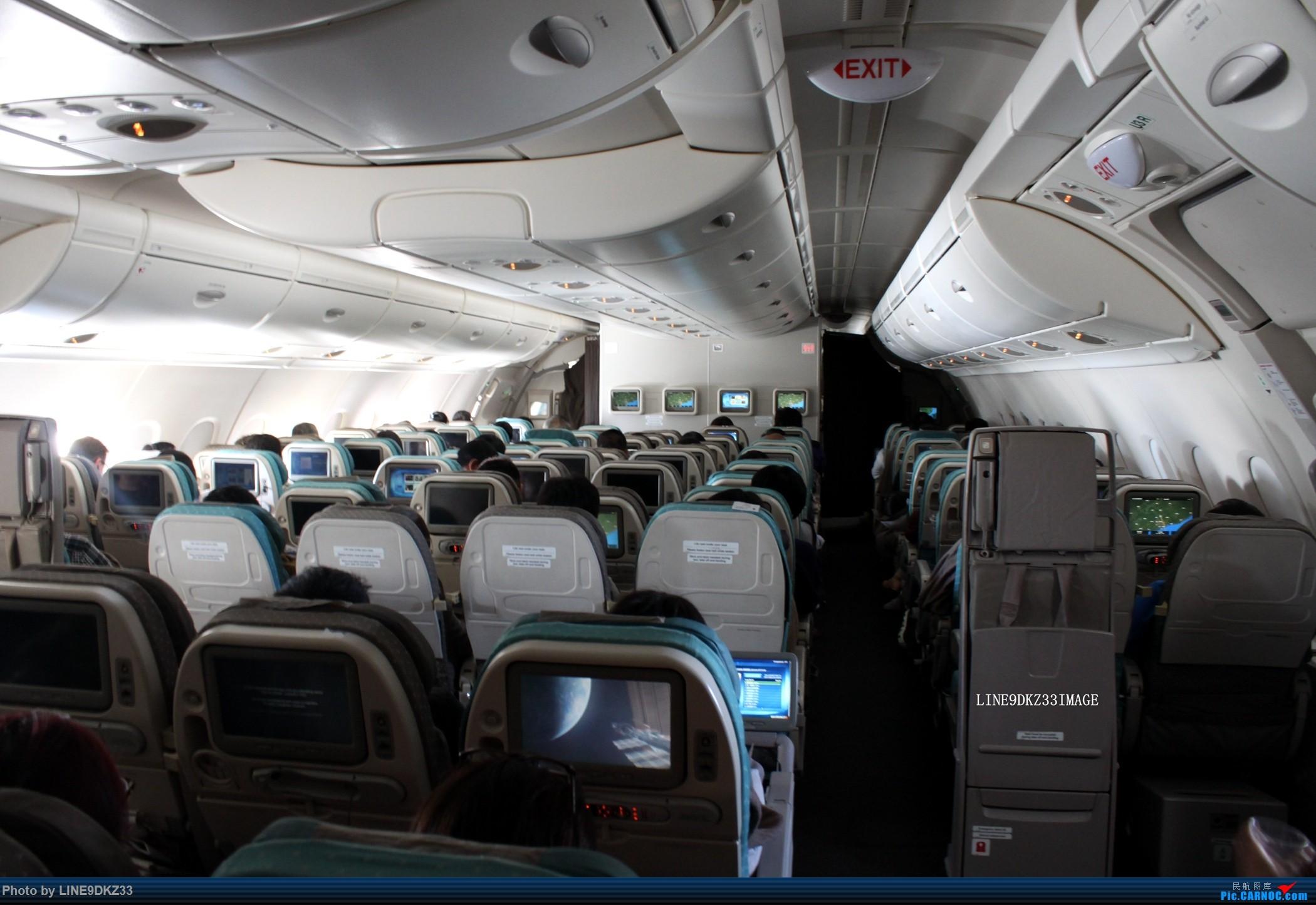 Re:[原创]东南亚运转(下) 空中客车A380-800 9VSKA