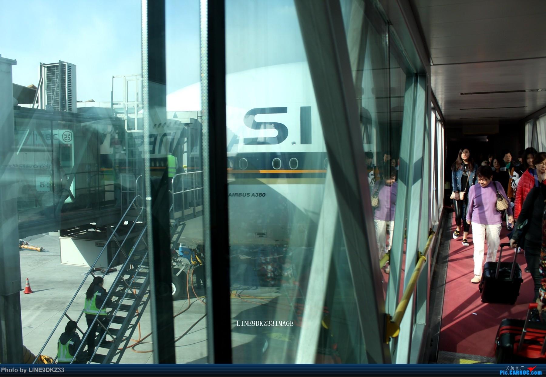Re:[原创]东南亚运转(下) 空中客车A380-800 9VSKA 中国北京首都国际机场