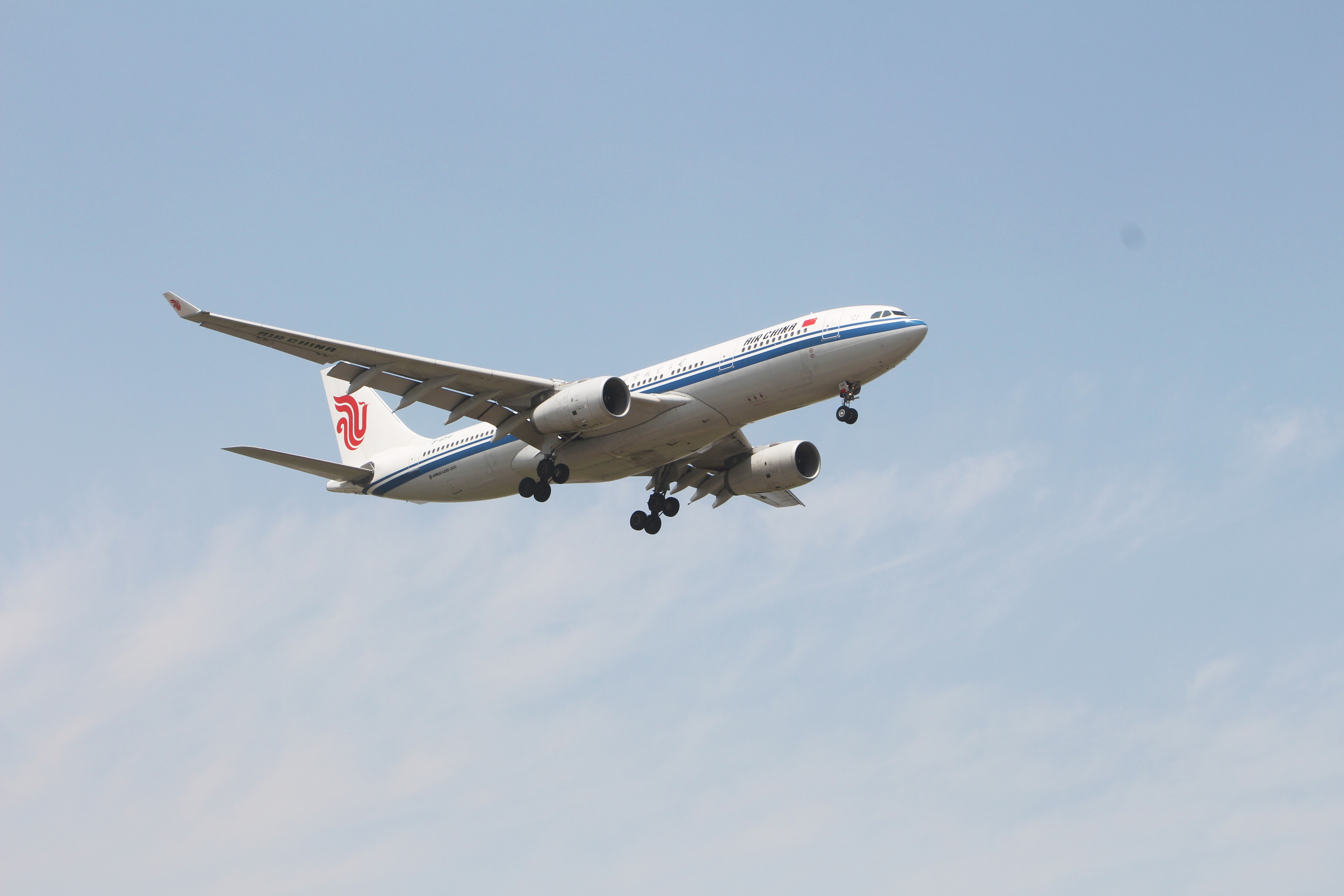 Re:[原创]浦东拍机大作战 AIRBUS A330-200 B-6541 中国上海浦东国际机场