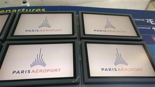 Re:阿联酋航空(Emirates),PVG-DXB-FCO,CDG-DXB-PVG,半年前的出行,Go to Europe! 找大叔机长合照【回程更新中】