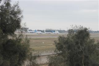 大年初一福州机场(FOC)随拍