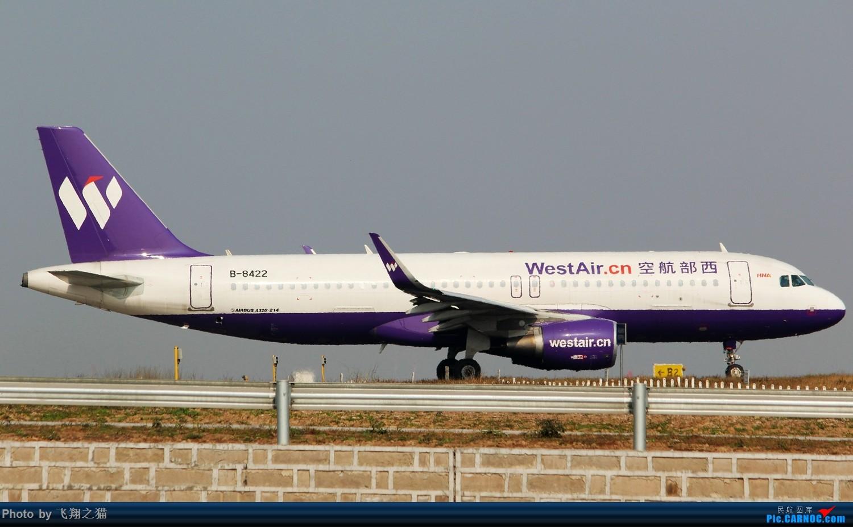 Re:[原创]2017CKG春运合集之三(抓住春运的机会多拍,多练!) AIRBUS A320-200 B-8422 重庆江北国际机场