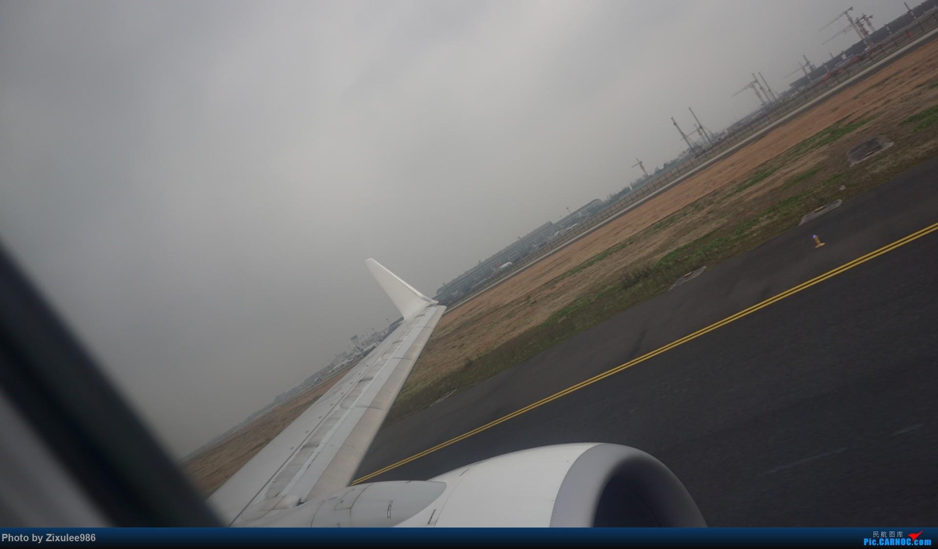 Re:[原创]2017新年东北行~XMN-NGB-CGO沿途拍机~Part2—宁波栎社..各种之前没拍过的~还正巧拍到大陆第一只320neo BOEING 737-800 B-7196 中国厦门高崎国际机场