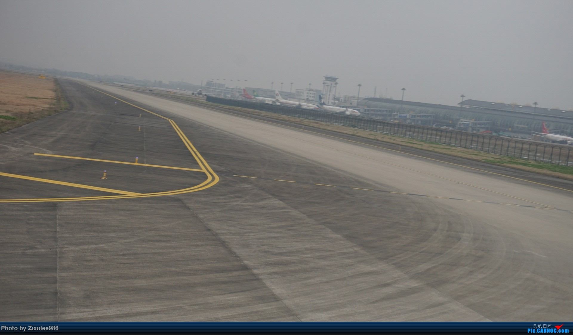 Re:[原创]2017新年东北行~XMN-NGB-CGO沿途拍机~Part2—宁波栎社..各种之前没拍过的~还正巧拍到大陆第一只320neo    中国宁波栎社国际机场