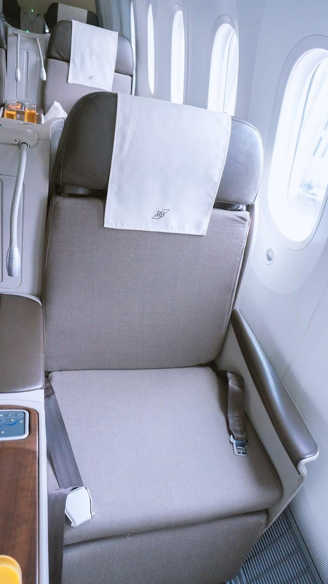 Re: [原创]【 环球十万公里 | 除了横跨太平洋 | 后会有期 | 下集 】 BOEING 787-8 V8-DLA 澳大利亚墨尔本机场