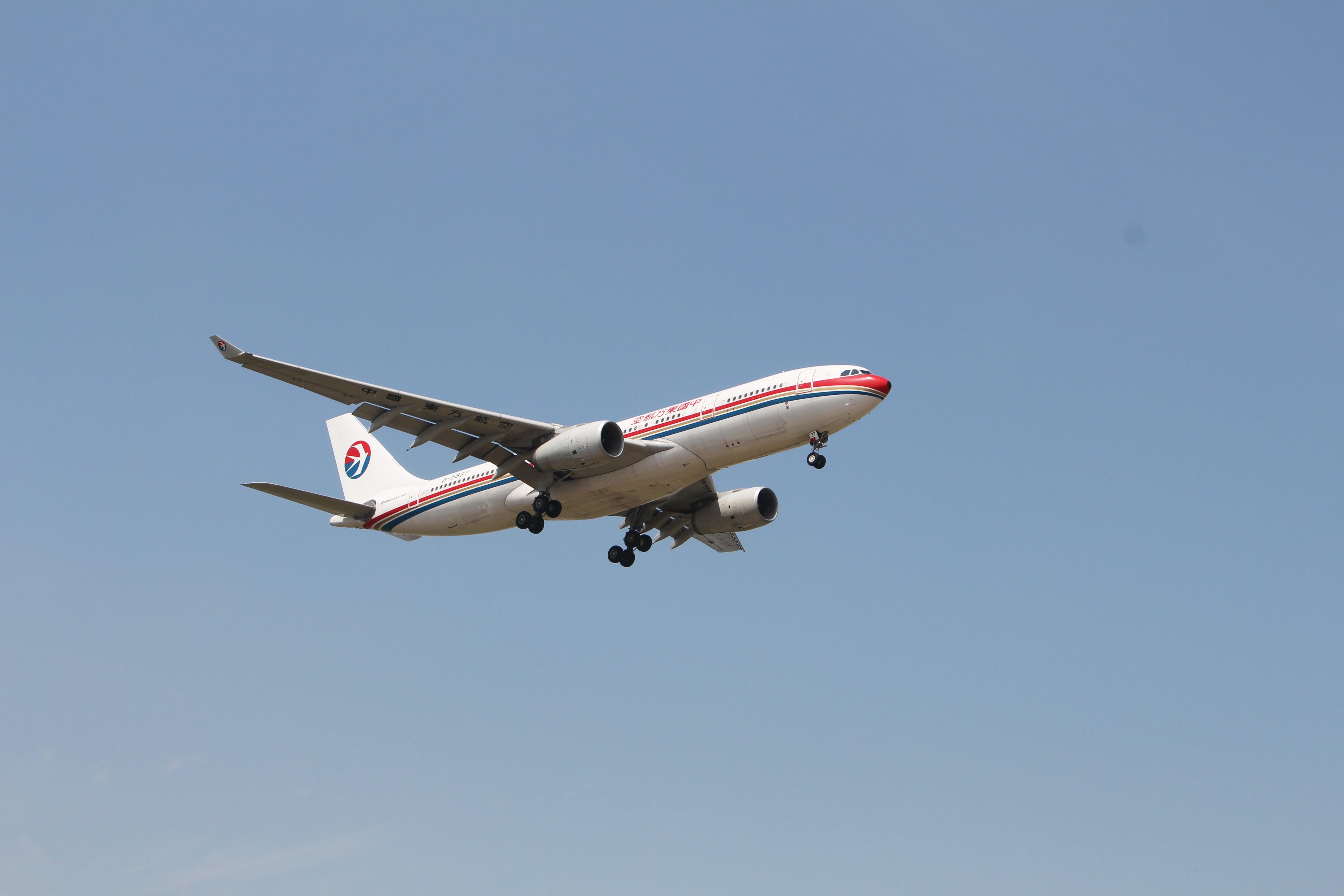 Re:[原创]浦东拍机大作战 AIRBUS A330-200 B-5937 中国上海浦东国际机场