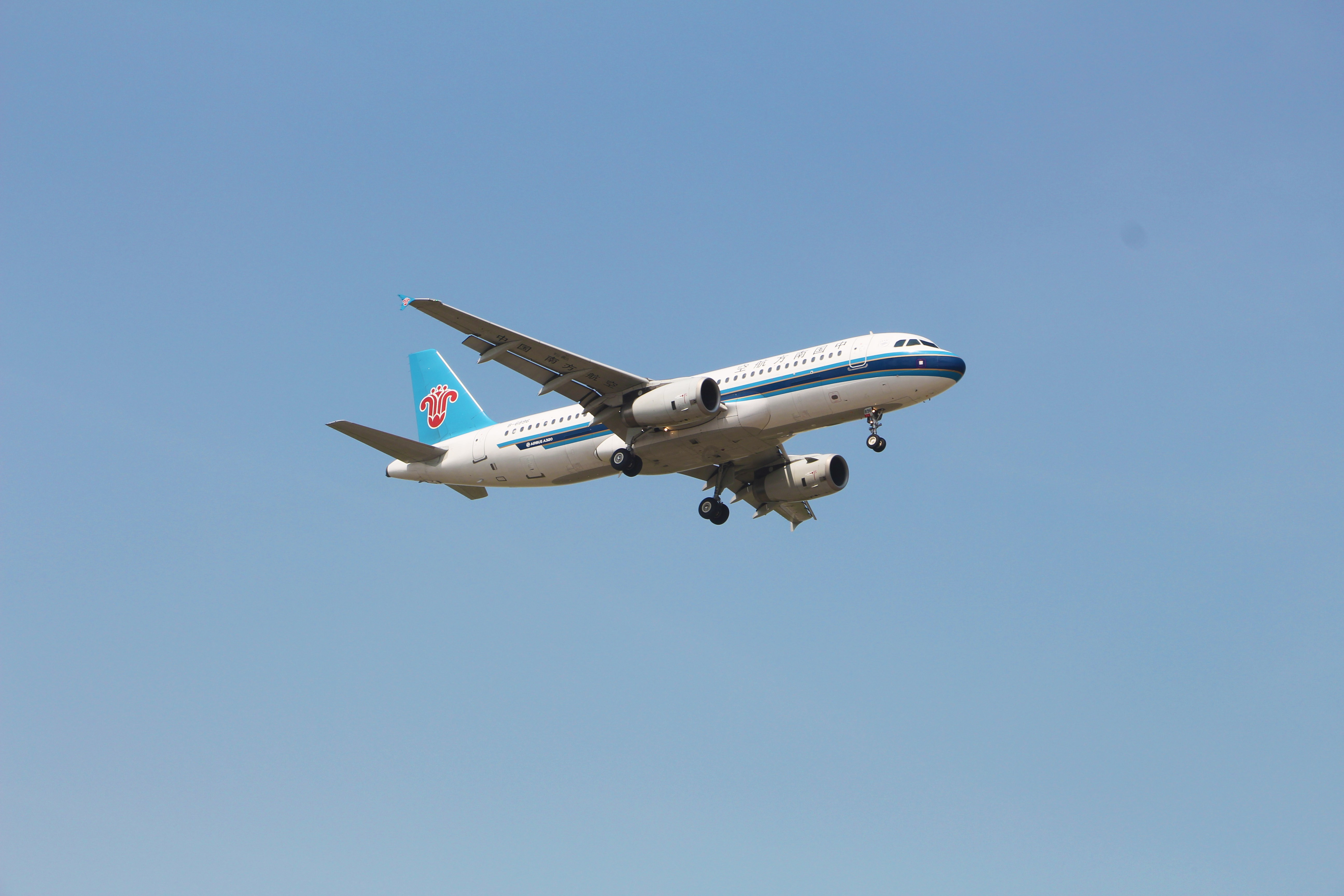 Re:[原创]浦东拍机大作战 AIRBUS A320-200 B-6896 中国上海浦东国际机场