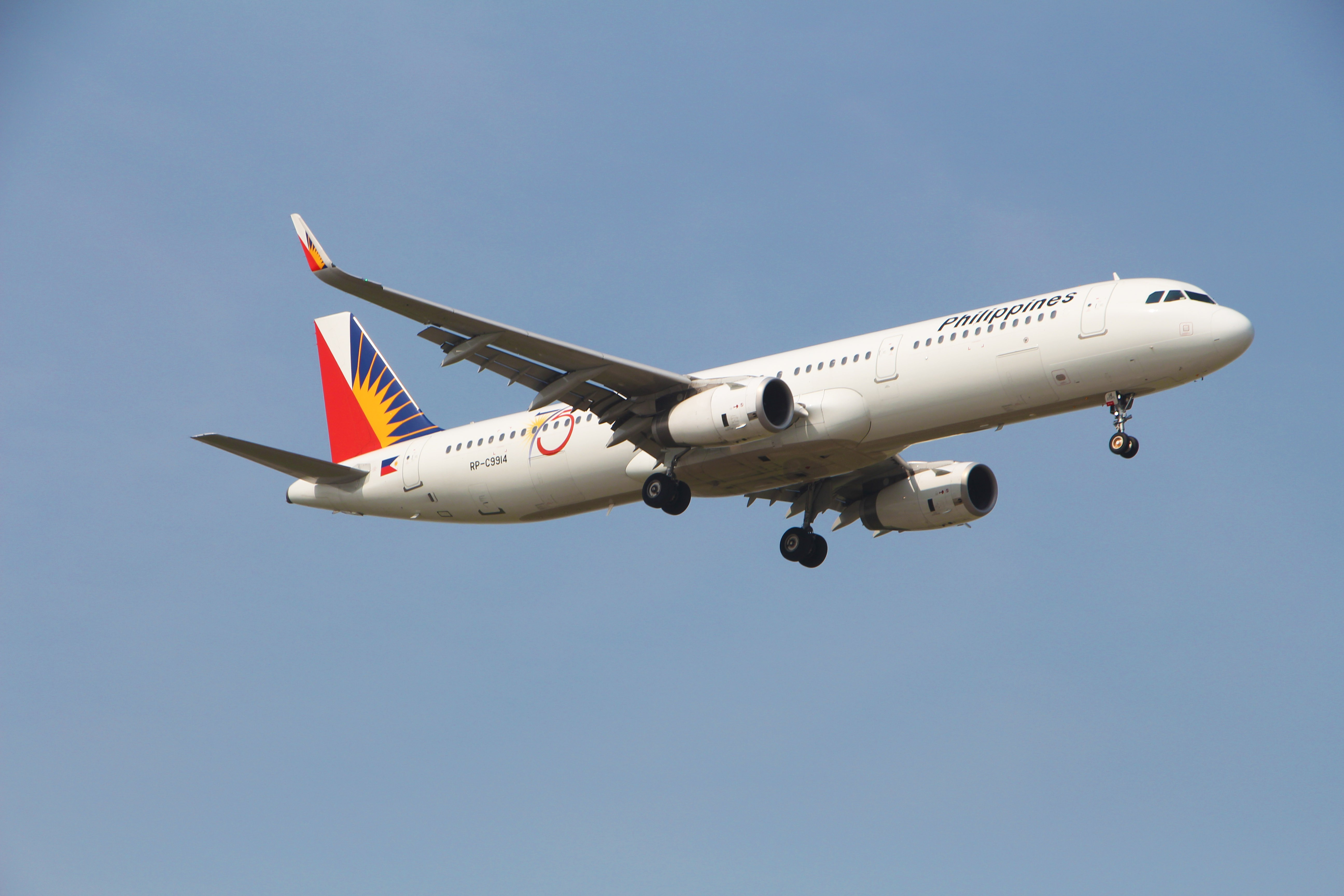 Re:[原创]浦东拍机大作战 AIRBUS A321 RP-C9914 中国上海浦东国际机场