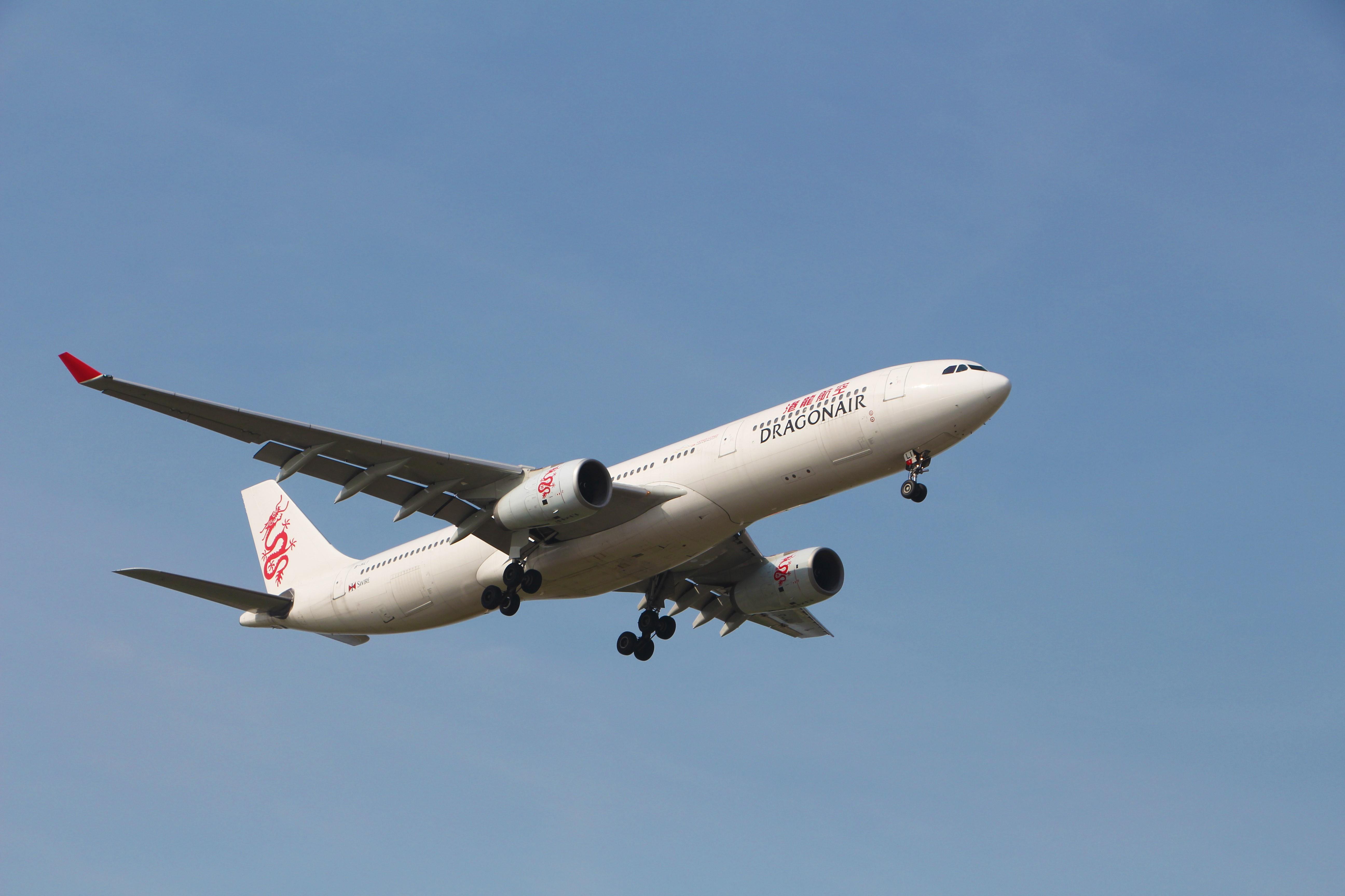 Re:[原创]浦东拍机大作战 AIRBUS A330-300 B-HLI 中国上海浦东国际机场