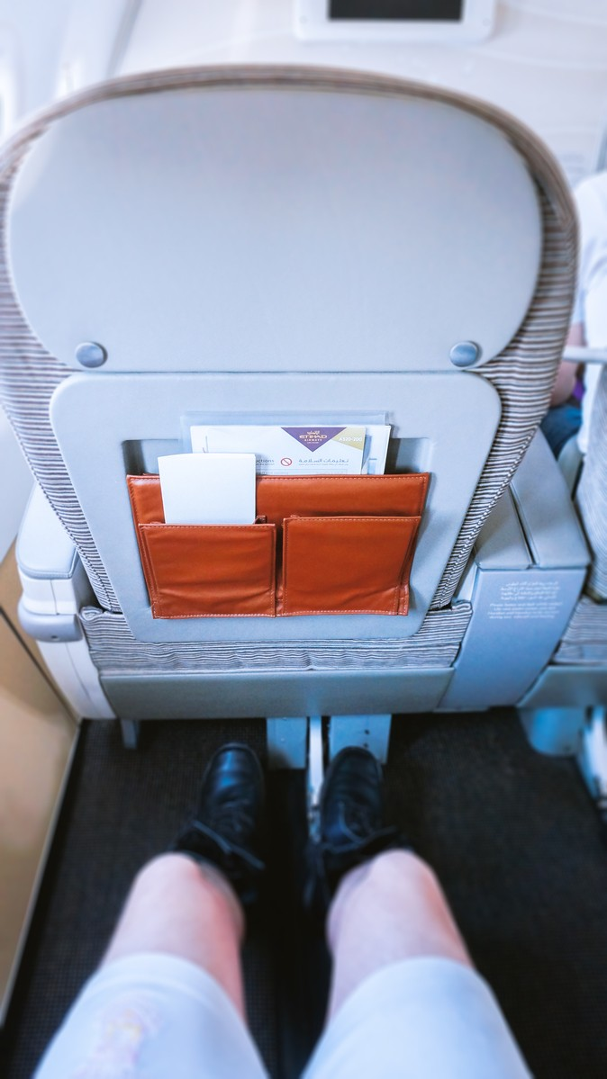 Re: [原创]【 环球十万公里 | 除了横跨太平洋 | 后会有期 | 下集 】 AIRBUS A320-200 A6-EIP 阿拉伯联合酋长国阿布扎比国际机场