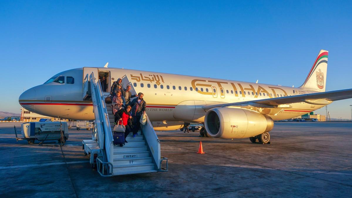 Re: [原创]【 环球十万公里 | 除了横跨太平洋 | 后会有期 | 下集 】 AIRBUS A320-200 A6-EIP 伊朗伊玛目霍梅尼机场