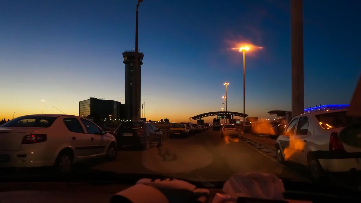 Re: [原创]【 环球十万公里 | 除了横跨太平洋 | 后会有期 | 下集 】 AIRBUS A320-200 A6-EIP 伊朗伊玛目霍梅尼机场 伊朗伊玛目霍梅尼机场