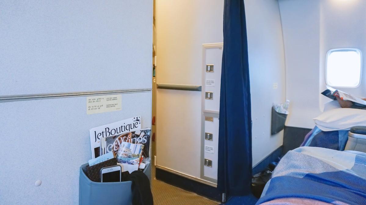 Re:【 环球十万公里 | 除了横跨太平洋 | 后会有期 | 下集 】 BOEING 737-900ER VT-JLK 空中