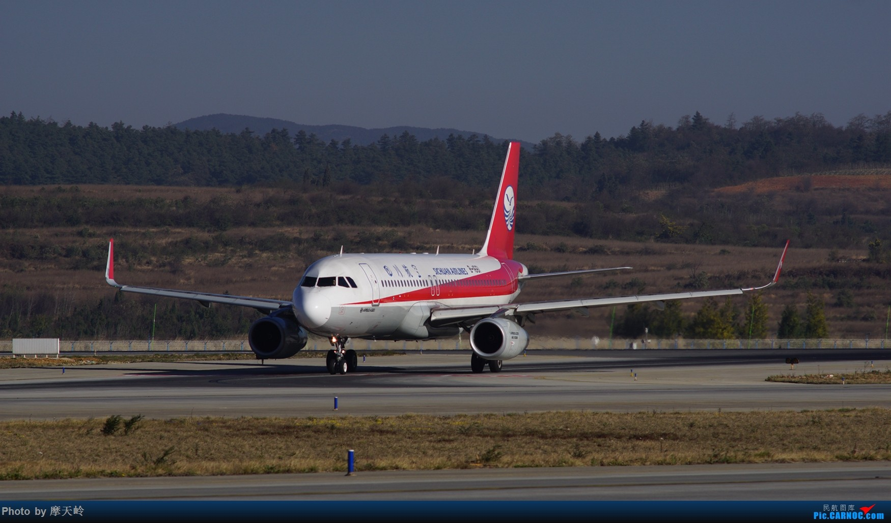 Re:[原创]【长水】春节期间拍机集 AIRBUS A320-200 B-1661 中国昆明长水国际机场
