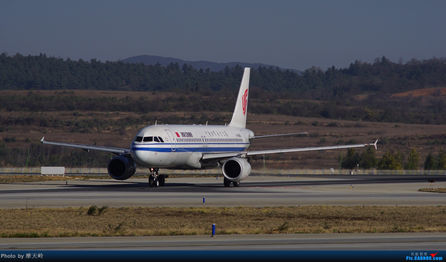 Re:[原创]【长水】春节期间拍机集 AIRBUS A320-200 B-6881 中国昆明长水国际机场