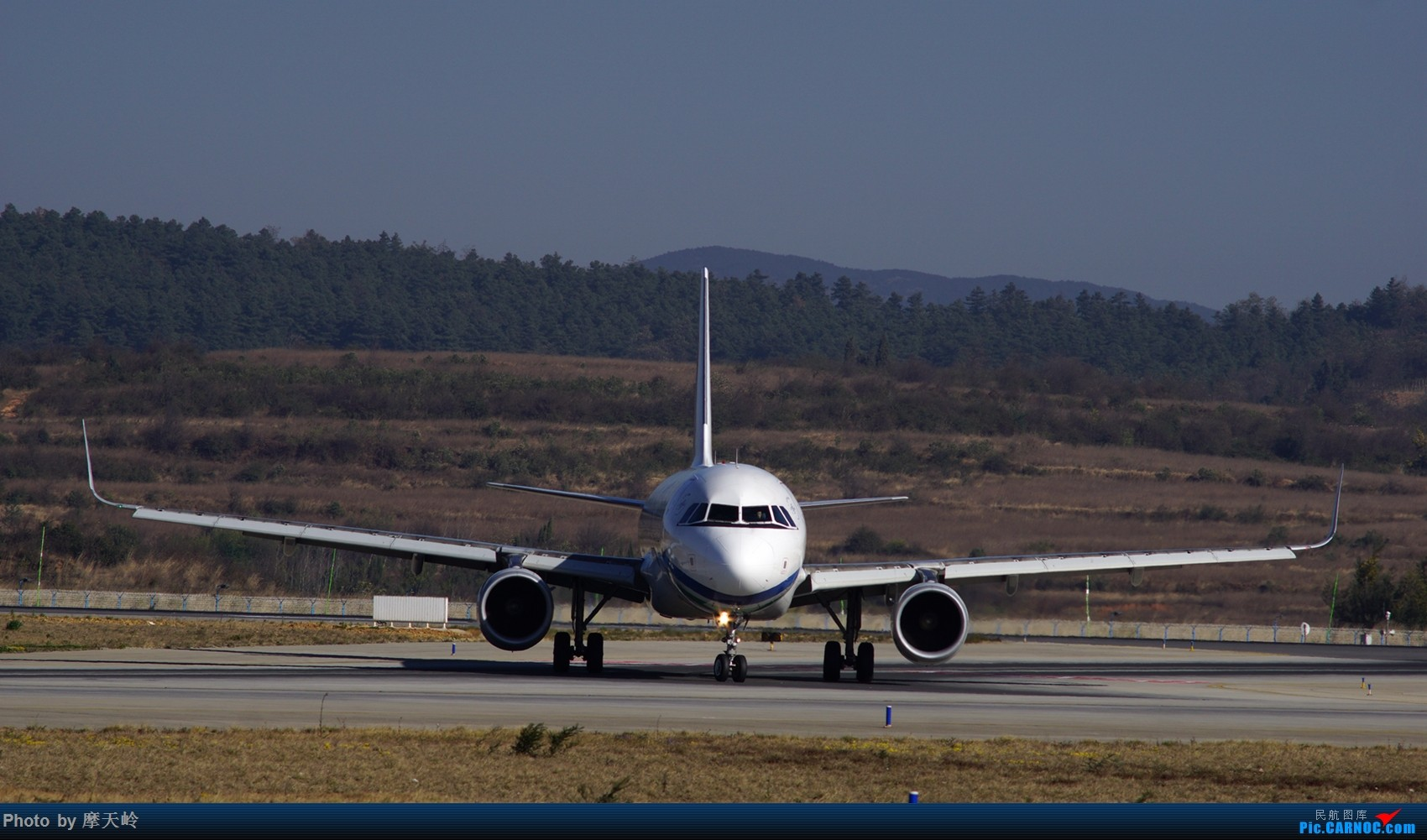 Re:[原创]【长水】春节期间拍机集 AIRBUS A320-200 B-9942 中国昆明长水国际机场