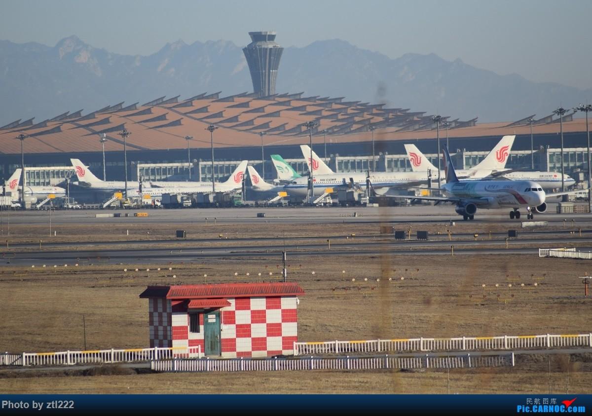 Re:[原创]正月15去PEK拍机,没白去,,稀货好货,,一起上    中国北京首都国际机场