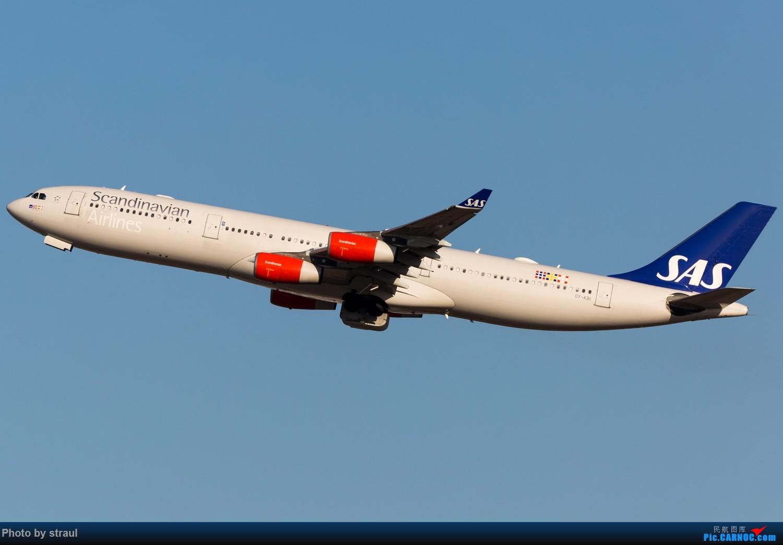 Re:[原创]「多图多机」美航789 / 全日空星战 / 及其他 AIRBUS A340-300 OY-KBI 中国北京首都国际机场