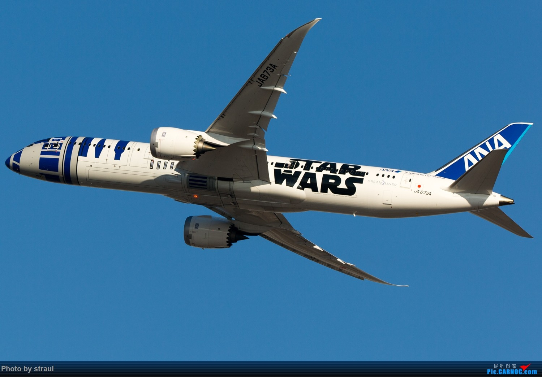 Re:[原创]「多图多机」美航789 / 全日空星战 / 及其他 BOEING 787-9 JA873A 中国北京首都国际机场