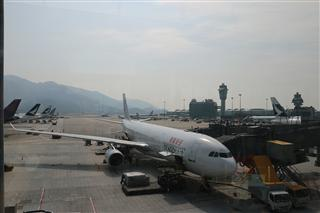 Re:【蜀黍游记No.3】初访香港——惊喜公务舱,一路吃逛吃逛吃逛