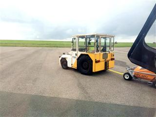 Re:【XMN】坐小飛機穿梭在英吉利海峽上的小島間~