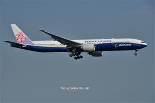 Re:ZGGG(广州CAN)的波音777系列-继续更新