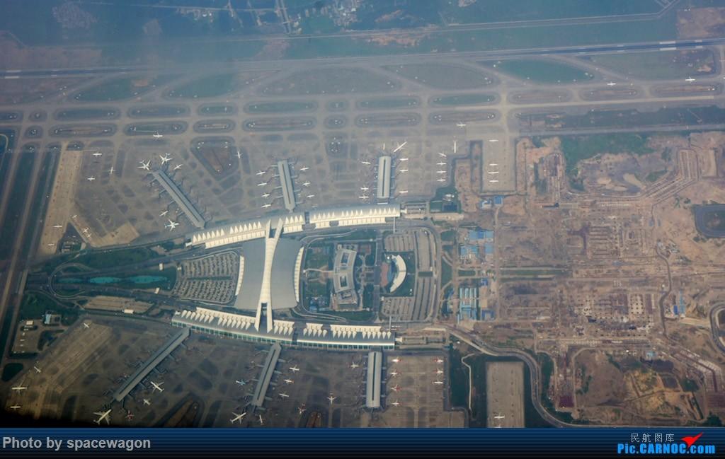 Re:[原创]{瓦罐出品} 那些年飞过的京沪线P舱    中国广州白云国际机场